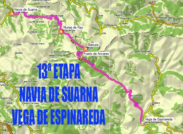 13ª ETAPA 1