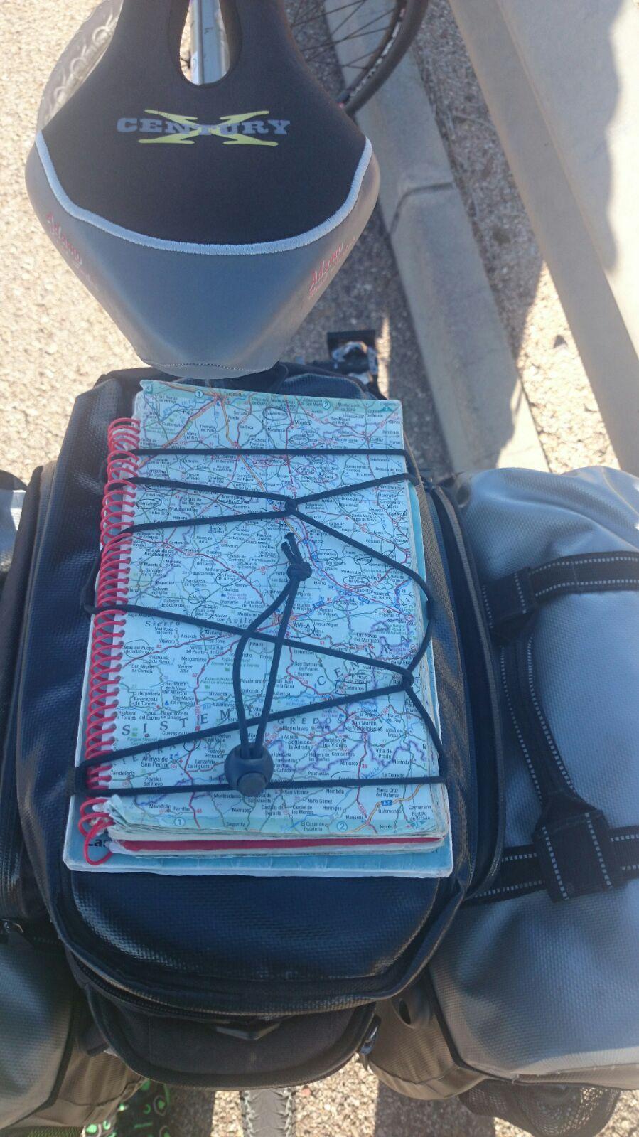 GPS de Fernando