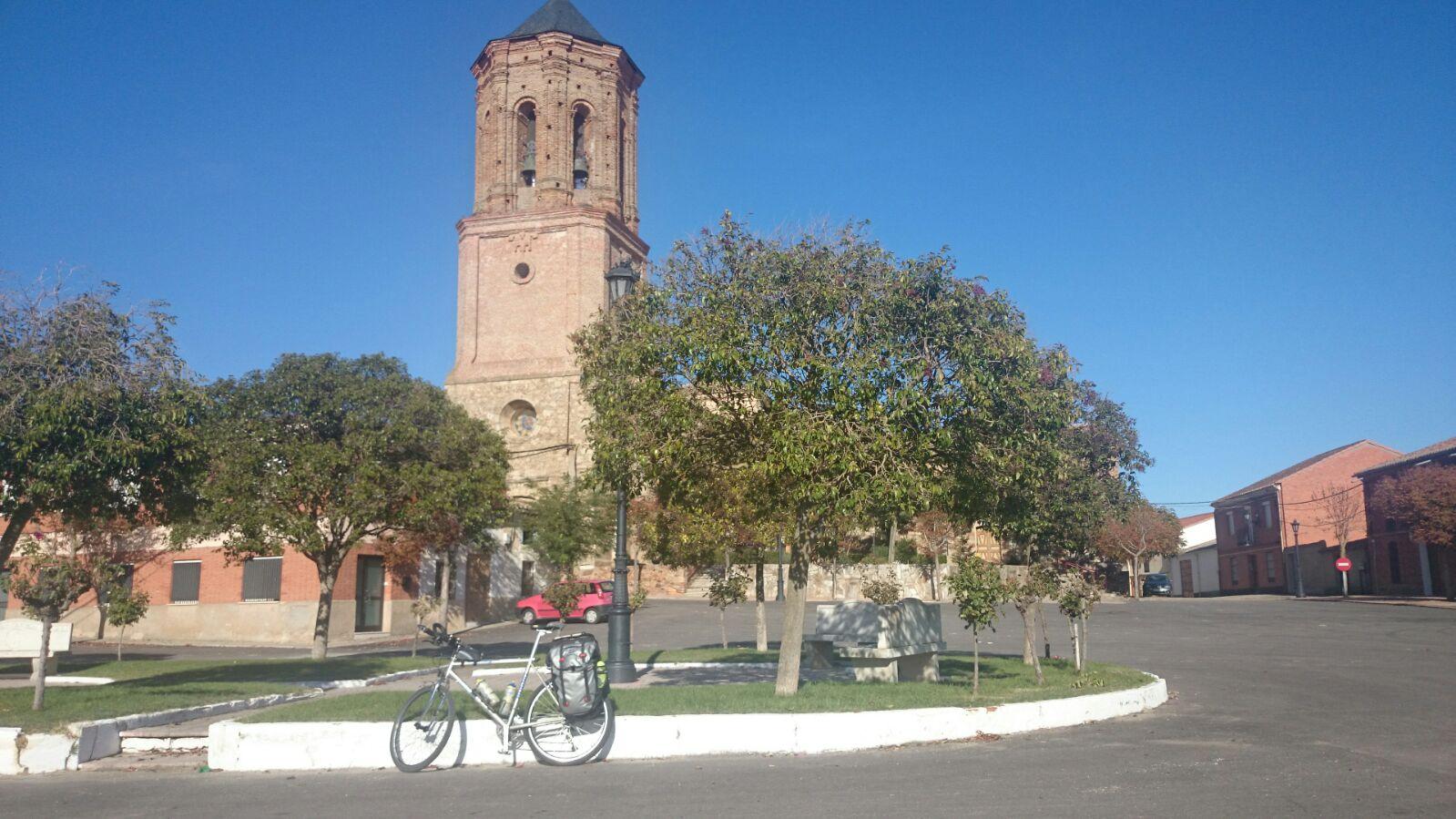Villarrin de Campos (Iglesia)