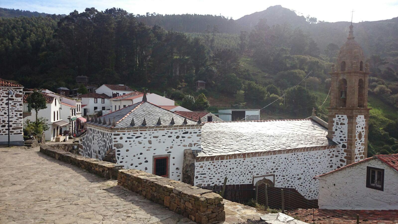 San Andres de Teixeiro