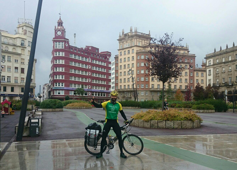 Plaza del Ferrol