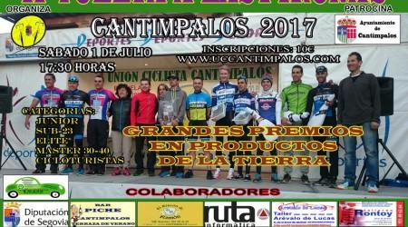 II Vuelta a las Pironas  ( Junior-Elite-Sub23-Master 30-40 y Cicloturistas) 2017